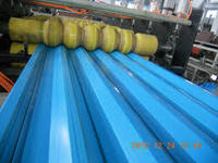 high light 3.0mm anti-uv genteng made in China