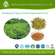 Pure Natural Penthorum Chinese Extract Powder Quercetin 0.5%