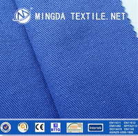 fire resistance aramid/viscose fabric for firefighting clothing
