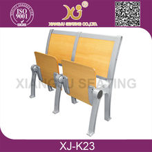 cheap tables and chairs for classroom desk and chair XJ-K23