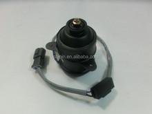 12V dc radiator fan motor 19030-rea-z01 for honda