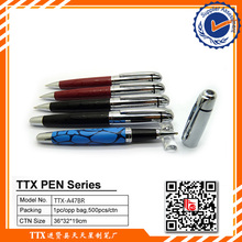 The office and school multi-function screen ballpoint metal touch pens