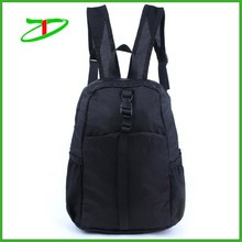 2015 new design light weight foldable backpack travel