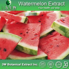 Natural Watermelon Extract/Watermelon Juice/Watermelon Juice Concentrate