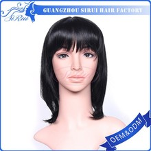 Best quality synthetic hair,china wig ,kanekalon braiding hair