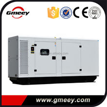Gmeey 240kW Cummin Engine Silent 300kVA Diesel Generating