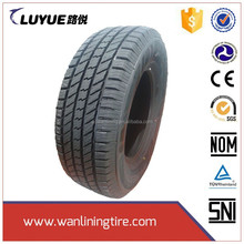 car tyre for passenger vehicle