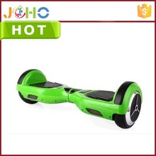 Newest Products Cheap 8'' Smart Self Balance Standing electric scooter for delivery eec