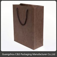 2014 Hot Sales Competitive Price Supplier Euro Shopper Paper Bag