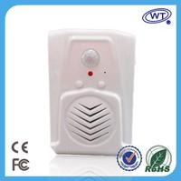 Microphone recording PIR motion sensor voice recorder automatic playback voice recorder