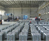 Zinc ingot hot selling with competitive price