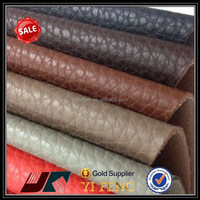 Imitation microfiber PU leather for Car Seat Cover