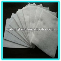 Polyester nonwoven felt manufacturer (NEEDLE PUNCHED)