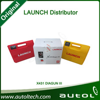 x431 diagun 3, launch diagun iii,Original Launch X431 Diagun III Update Online Cover Over 70 Car Models