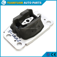 For d Galaxy Parts 6G91-7M121-AC 6G917M121AA 1376893 1386307 1419832 30680699 Engine Mount Upper Left for For d 2007 - 2015