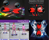 Big Discount!Cool ESWING ES-M5X smart self balance drifting scooter wholesale Electric Personal Transport Vehicle