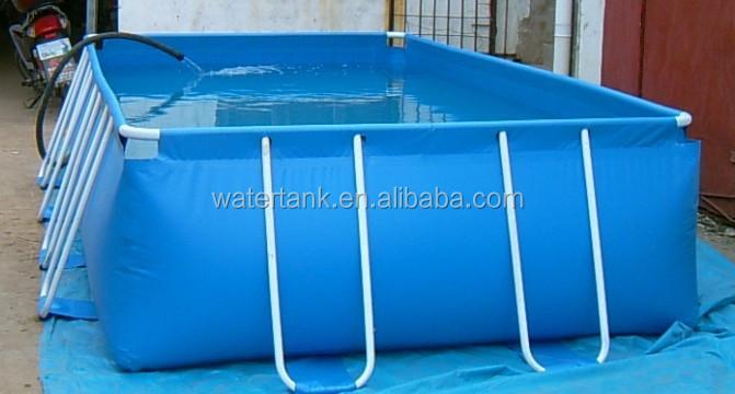 Pvc rectangular breeding fish tank buy fish tank - Rectangular fish tank sizes ...