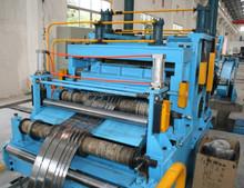 Strong design steel coil slitting machine in Foshan