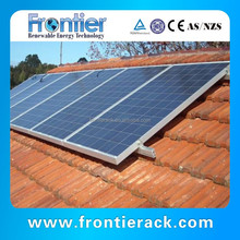 Solar PV Mounting For Pitched Roof