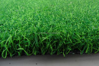 Nylon material from colon putting green artificial grass