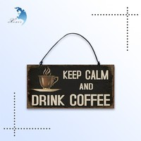 For Home & Restaurant Useing New Design Hand Carved Wooden Wall Plaque