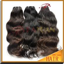 Fayuan Human Hair 7A grade no tangle no shed human hair can be perm virgin brazilian human hair for sale