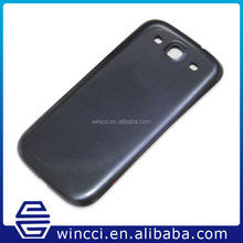 Wholesale price back housing for samsung galaxy s3 i9300