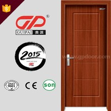 top quality Hot selling latest design wooden doors, ghana door, door skin