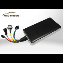 GPS Motorcycle monitor Tracker by Mobile Phone APP Web SMS