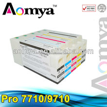 Aomya hot offer~ T5971 ink cartridge compatible for Epson 7710/9710 with specialized ink Perfectly matched!!!