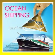Ocean shipping guangzhou to Cochin By MSK provide 14 days free time - EVA