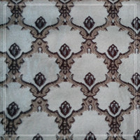 Polyester Fabric Jacquard Cloth Made in Factory