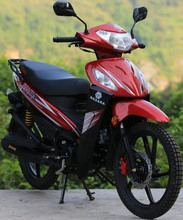 cheapest new model 110cc cub motorcycle hot sale in china