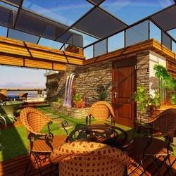 Hanergy solar skylight with cheap price per watt solar panels china