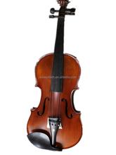 Antique Style White Tiger Edging best value violin
