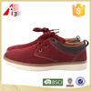 high quality stylish leather shoe factory