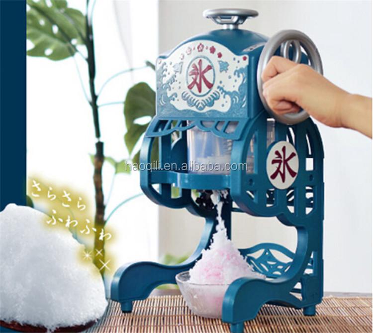 haute qualit neige ice shaver machine lectrique. Black Bedroom Furniture Sets. Home Design Ideas