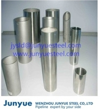 High quality&China products prices----TP321 ASME SA213 Pickling Seamless Stainless Steel Marine Tubes in marine transportation