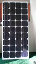 125x125 cell 18v 130w mono solar panel