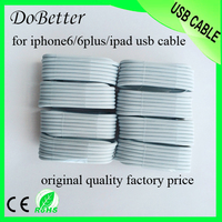 factory wholesale original quality usb Cable For Iphone And andriod usb a cable