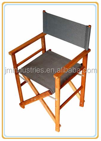 hign qualit t faltung regisseur stuhl holz klappstuhl. Black Bedroom Furniture Sets. Home Design Ideas