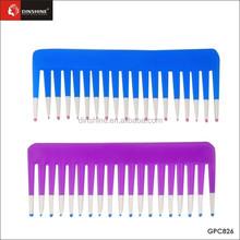 Carpenter Tan hair brush boar bristle hair brush
