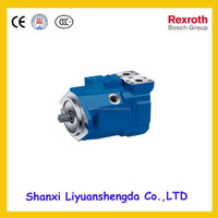 Rexroth A10VM, A10VE Hydraulic Axial piston variable displacement motors