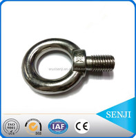 China supplier selling A2-70 eye bolt tow hook