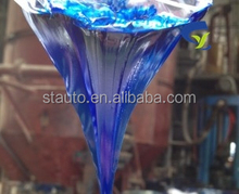 High temperaturer blue grease