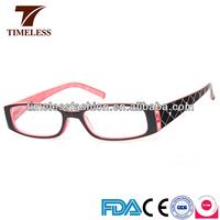 2014 New styles mini folding reading glasses