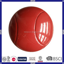 Best selling good quality cheap branded soccer balls