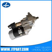 1-81100338-1 for 6BG1 genuine parts 24v motor starter