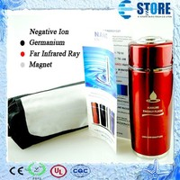 High Quality Promotional Energy Nano Flask Alkaline Water Quantum Flask Energy Flask