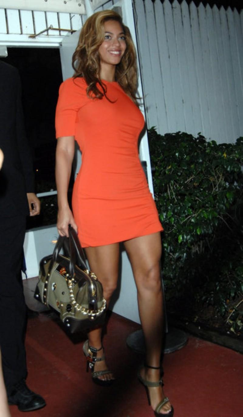 Beyonce Short Dresses - Cocktail Dresses 2016